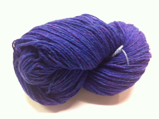 Kilcarra Purple Wool