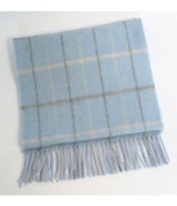 Irish Wool Scarf