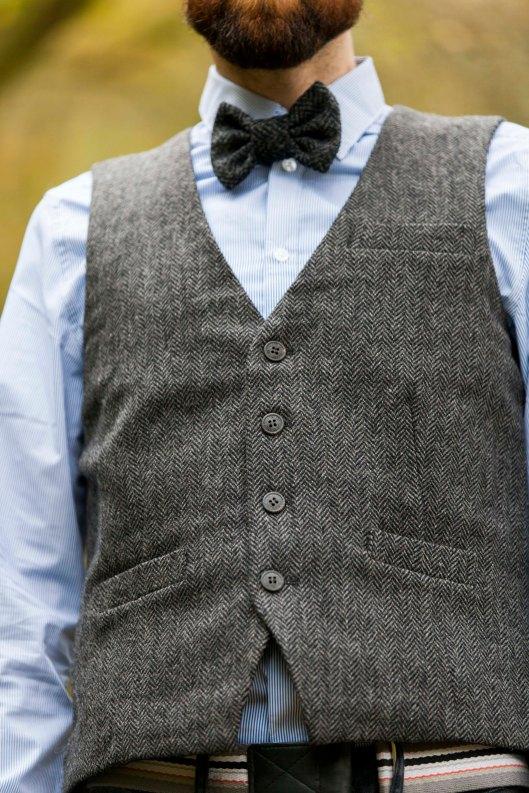 Waistcoat and Shirt4
