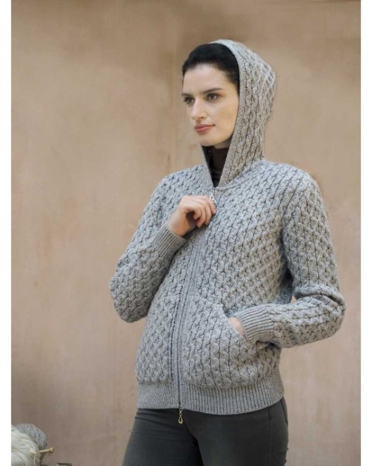 29281a00db9a New Aran Sweaters for Spring 2018